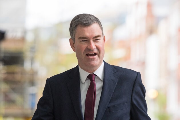 David Gauke Says Fourth Brexit Vote Will Only Happen If Government Can Win