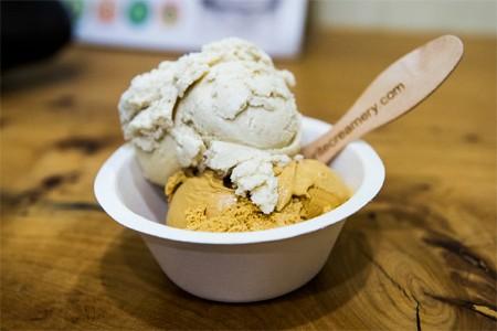 Top 5 Ice Cream Parlors in America