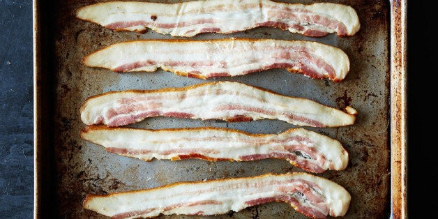 The Best Way to Cook Bacon (for Dad)