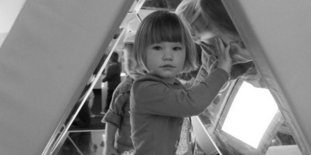 Don't Call My Daughter 'Shy' | HuffPost Life