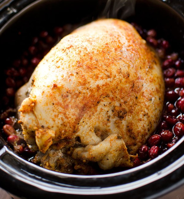 Thanksgiving Crock Pot Recipes
