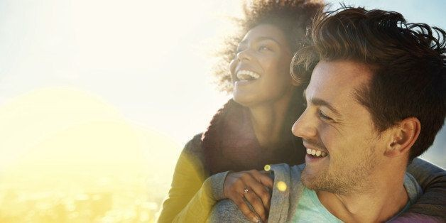Want to Be Happy? Make Your Relationships Exceptional | HuffPost Life