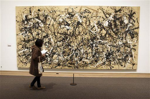 New Art Exchange Allows Patrons To Buy Shares In Major Artworks