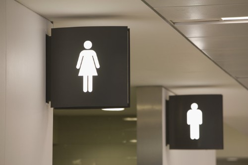 South Dakota Is The First State To Pass A Transphobic Student Bathroom Bill