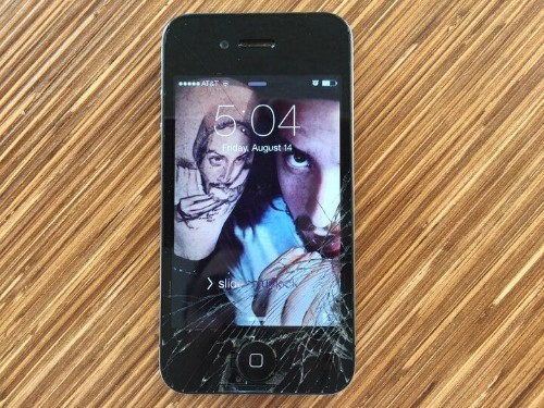 Why I Love My Ancient iPhone 4