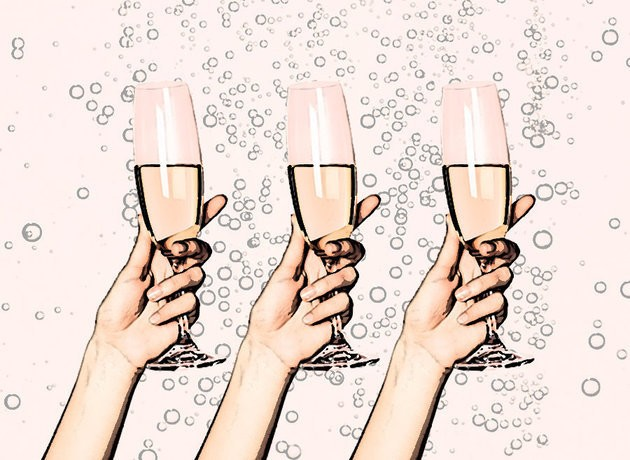Brits Quaffed Record Amount Of Homegrown Sparkling Wine Last Year – Here Are 3 You Must Try