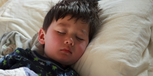 Research Suggests Kids Over 2 Shouldn't Nap -- But There's More To It | HuffPost Life