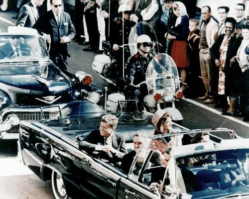 New CIA Information on JFK Assassination