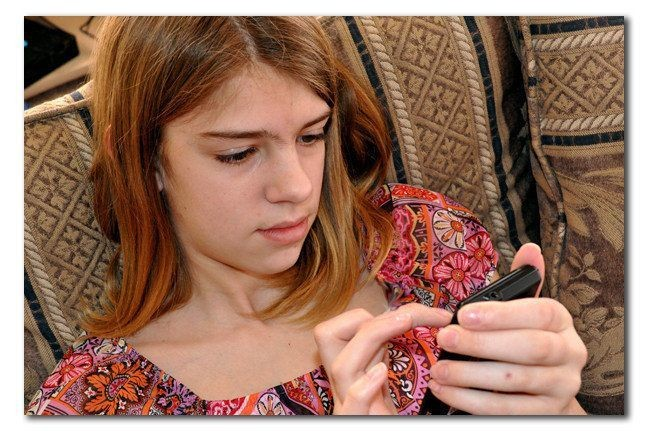 Texting Dominates As Teens And Young Adults Make Fewer Phone Calls