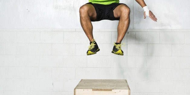 6 Plyometrics Exercises For A Better Workout In Less Time | HuffPost Life