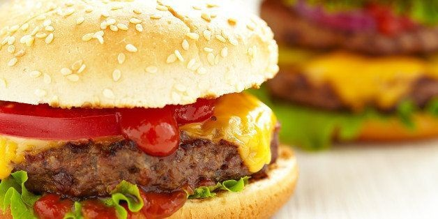 In-N-Out on the East Coast? DIY Animal Burgers | HuffPost Life