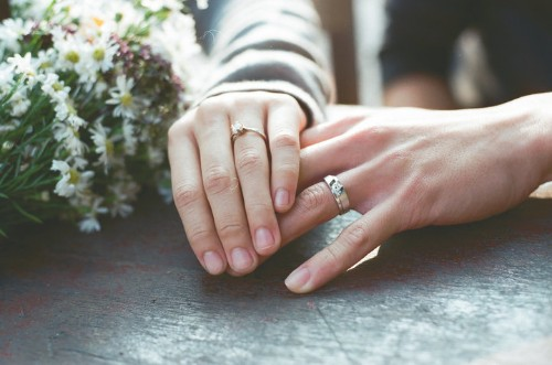 This Simple Expression Might Be The Key To A Happy Marriage   HuffPost Life