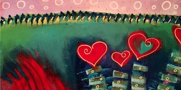 Silly Poem of the Week: About Being in Love