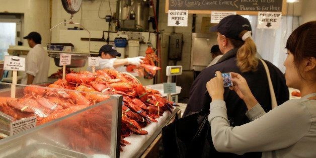 Think People On Food Stamps Are Eating More Lobster Than You? Think Again