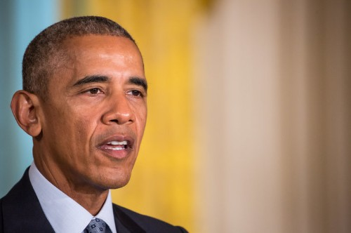 Obama Just Told 20 People They Won't Die In Prison