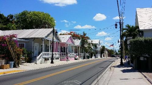 A Quick Travel Guide to Key West, Florida