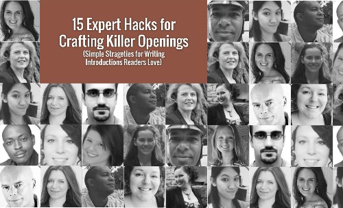 15 Expert Tips for Crafting Great Openings