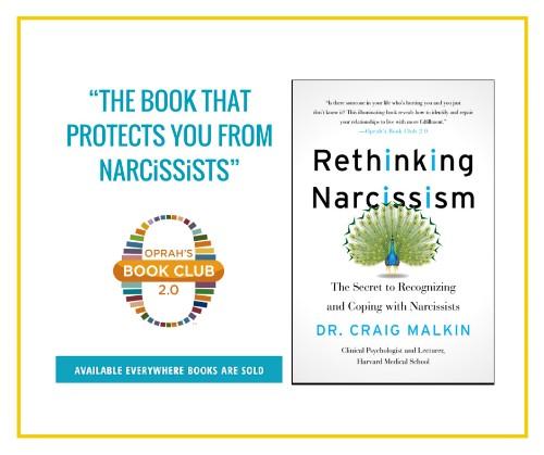 The 5 Most Dangerous Myths About Narcissism (Part 1)