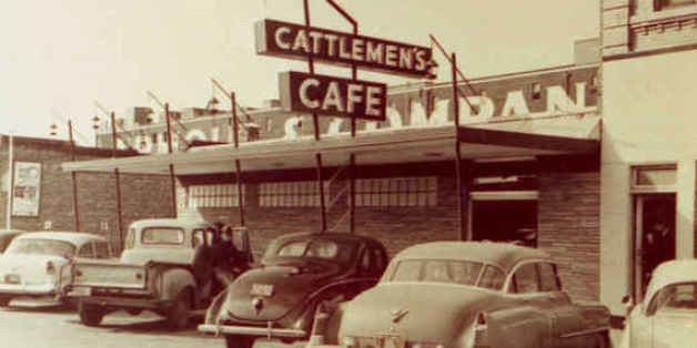 The Oldest Restaurant in Every State (and DC!) | HuffPost Life