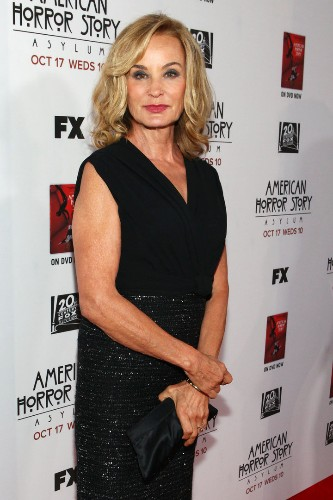 Jessica Lange Talks 'American Horror Story: Asylum': Sister Jude's Turning Point, Musical Number And More