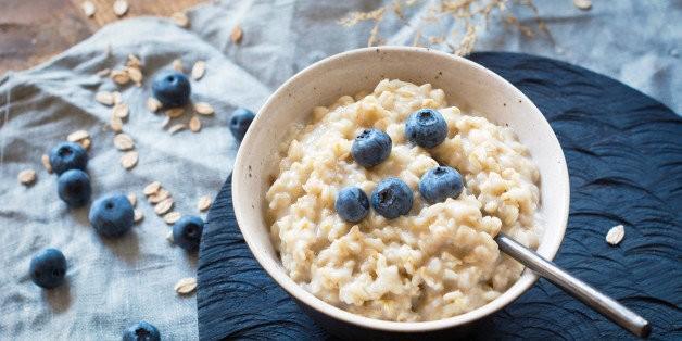 Ask JJ: Healthy Oatmeal
