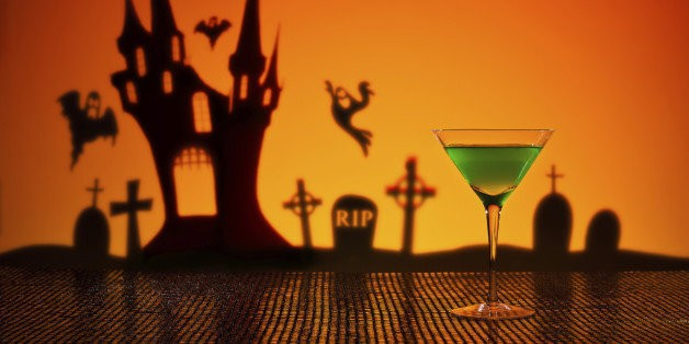America's Most Haunted Bars