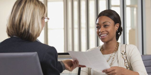 How to Fill Those Empty Spaces on Your Resume