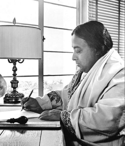 The Life Of Yogananda: Guru, Author Of 'Autobiography Of A Yogi'