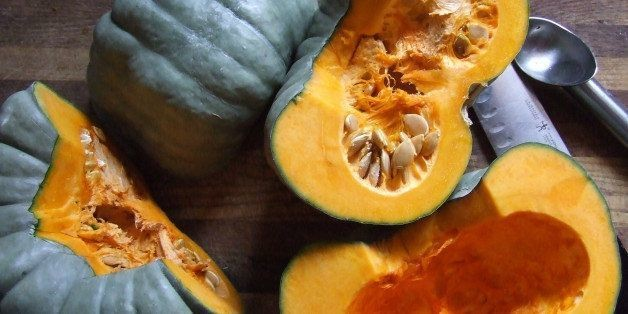 How To Cut, Peel And Eat Every Type Of Winter Squash