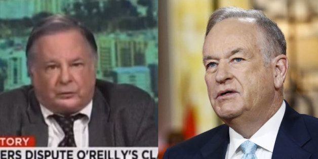 Bill O'Reilly's Former Colleague Calls Him Out For 'Fabrication' Of Falklands War Story