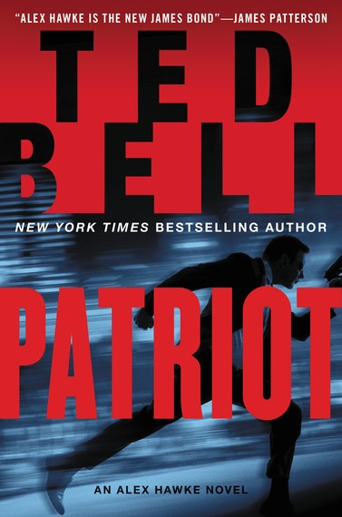 What Writing His First Novel Taught Author Ted Bell About Writing His Ninth Novel