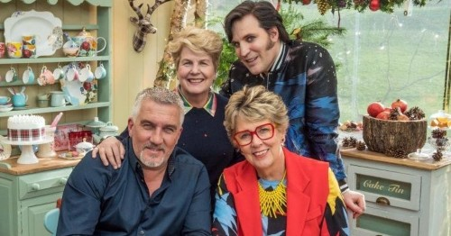 Great British Bake Off Will Remain On TV Until At Least 2021, Channel 4 Confirms