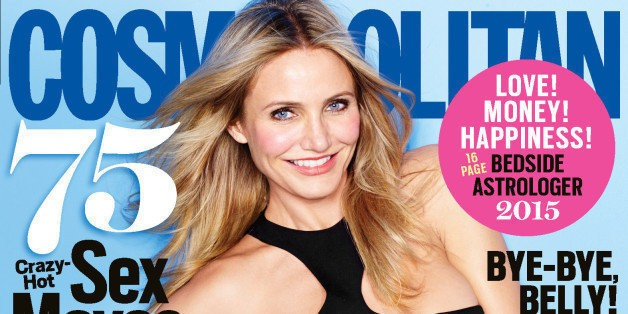 Cameron Diaz Gets Candid About Mistakes In Past Relationships