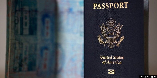 How to Take Your Own Passport Photo | HuffPost Life
