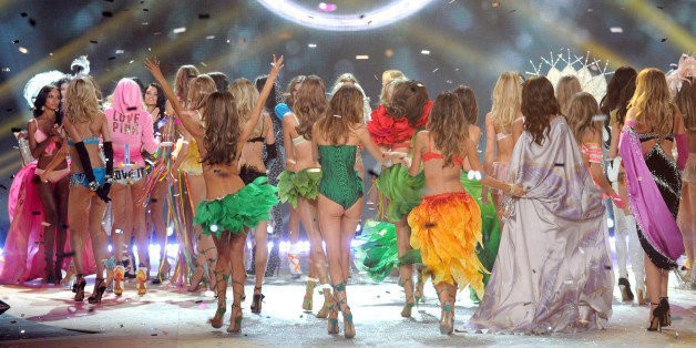 Who Will Be Missing From The Victoria's Secret Fashion Show?   HuffPost Life