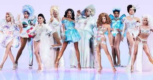RuPaul's Drag Race All Stars 4 Is Finally Coming To Netflix UK