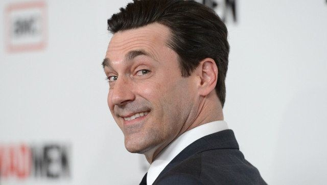 Jockey: Jon Hamm Can Have All The Free Underwear He Wants | HuffPost Life