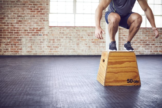 Try These Gentle Exercises If Balance Is One Of Your Goals