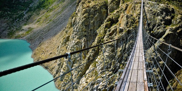 10 Terrifying Bridges You Need to See to Believe | HuffPost Life