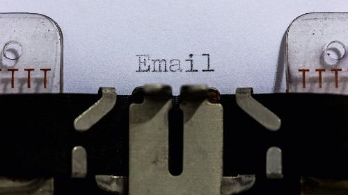 The Best Way to Organize Your Email
