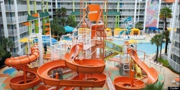 The Best Water Parks in the World (PHOTOS) | HuffPost Life