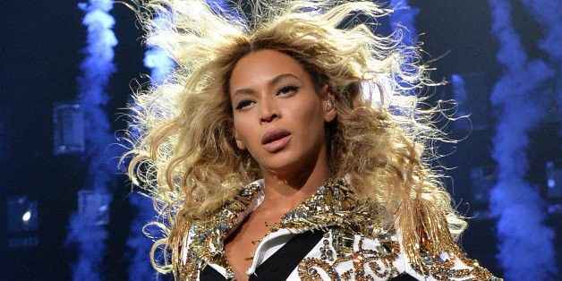 Beyonce Launches Another Fragrance, Because She's Got Nothing But Time On Her Hands   HuffPost Life