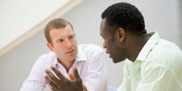 9 Powerful Steps to Manage Difficult Conversations Like a Pro | HuffPost Life