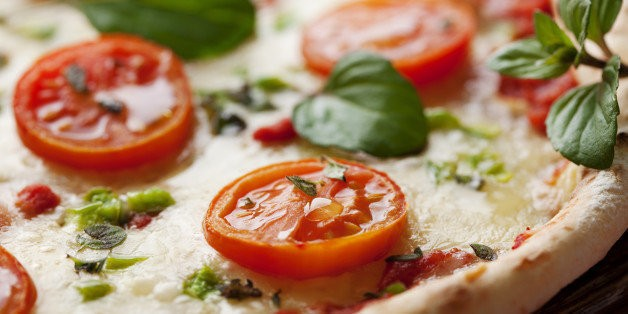 13 Reasons Homemade Pizza Is Way Better Than Delivery | HuffPost Life