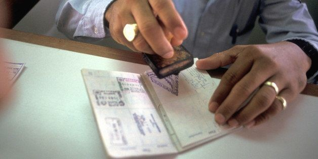 7 Things You Didn't Know About Your Passport | HuffPost Life