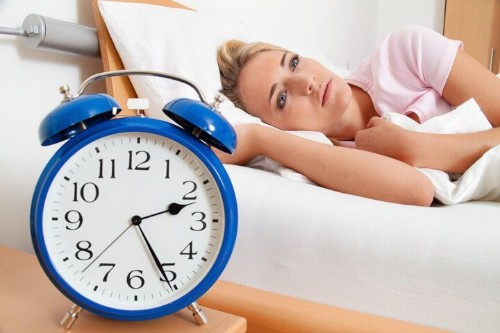 10 Things to Know About Someone Experiencing Sleep Challenges | HuffPost Life