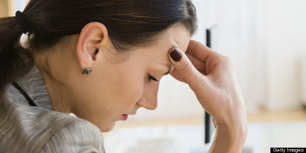 Could Stress Actually Be Damaging Your Brain? 6 Tips to Build Resilience | HuffPost Life