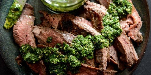 Steak Sauce Recipes That Go Way Beyond A1 (PHOTOS) | HuffPost Life