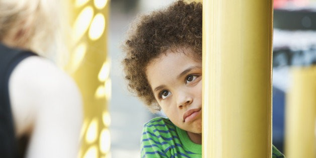 New Clues Emerge About Why Autism Is More Common In Boys | HuffPost Life