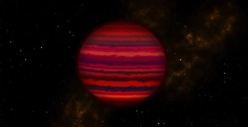 Astronomers Have Detected Clouds Of Water Outside Our Solar System
